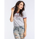 YOUNG & RECKLESS Youngville Womens Tee