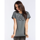YOUNG & RECKLESS Super Core Womens Tee