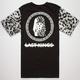 LAST KINGS Really Raw Mens T-Shirt