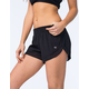 FULL TILT SPORT Womens Running Shorts
