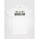 RIP CURL Owen Mens T-Shirt