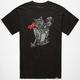 ROOK Bad Wolf V2 Mens T-Shirt