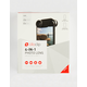 OLLOCLIP 4-in-1 iPhone 6/6 Plus Photo Lens