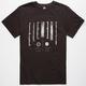 ELEMENT Align Mens T-Shirt