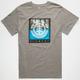 ELEMENT Muir Mens T-Shirt