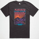 ELEMENT Blaze Fest Mens T-Shirt