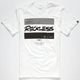 YOUNG & RECKLESS Official Biz Mens T-Shirt
