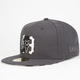 BLACK SCALE Archivel New Era Mens Fitted Hat
