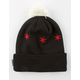 BLACK SCALE Luminary Beanie