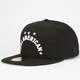 BLACK SCALE All American New Era Mens Fitted Hat