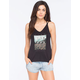LIRA Moon Phase Womens Tank