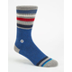 STANCE Lenny Athletic Light Mens Crew Socks