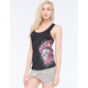 METAL MULISHA Blossoms Womens Tank