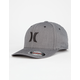 HURLEY Black Suits Mens Hat