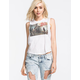 RIOT SOCIETY Party Animals Womens Muscle Tank