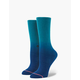 STANCE Faded Womens Everyday Socks