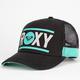 ROXY Go Live Womens Trucker Hat