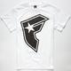 FAMOUS STARS & STRAPS Mesh BOH Mens T-Shirt