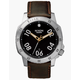 NIXON Ranger Leather Watch