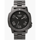NIXON Ranger Gunmetal Watch