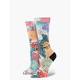 STANCE Snowball Cockatoo Womens Everyday Socks