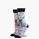 STANCE Baby Queen Pam Everyday Tomboy Athletic Womens Socks