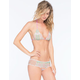ANNA SUI for O'NEILL Love Birds Hipster Bikini Bottoms