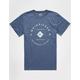 QUIKSILVER Strike Mens T-Shirt