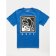 NEFF K Box Boys T-Shirt