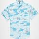 CATCH SURF Seaside Mens Shirt