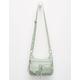 Pocket Organizer Crossbody Bag