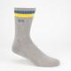 RVCA Beta Mens Crew Socks