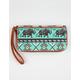 Elephant Print Wallet
