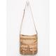 Ethnic Pocket Tote Bag