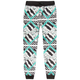 ELWOOD Geometric Stripe Boys Jogger Pants