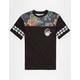 NEFF Astro 2 Tone Boys T-Shirt