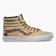 VANS OTW Zio Ziegler Gallery Sk8-Hi Reissue Shoes
