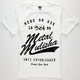 METAL MULISHA Neck Mens T-Shirt