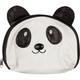 Panda Face Cosmetic Case