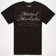 METAL MULISHA Vintage Mens T-Shirt