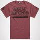 METAL MULISHA Old Days Mens T-Shirt