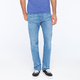 LEVI'S 504 Mens Regular Straight Jeans