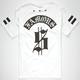 FAMOUS STARS & STRAPS Money Ballin Mens T-Shirt