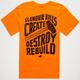 GLAMOUR KILLS Hammer Time Mens T-Shirt