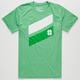 HURLEY Irish Luck Mens T-Shirt