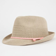 Crushable Womens Fedora
