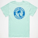 CATCH SURF Circle Palm Mens T-Shirt