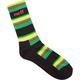 NEFF Striper Mens Socks