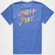 CATCH SURF Logo Mens T-Shirt
