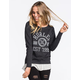 HURLEY Collegiate Womens Sweatshirt